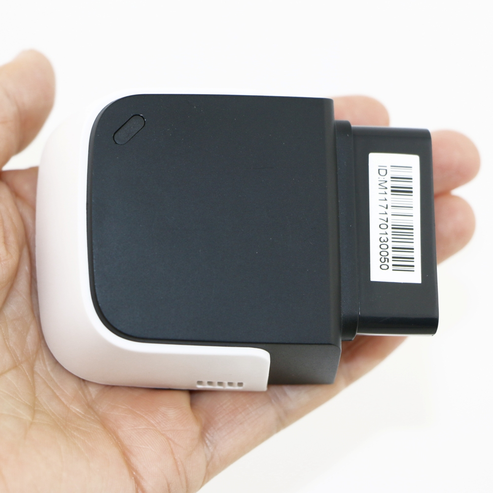 OBD 4G GPS Tracker OBD 4G+WIFI Version OBD Terminal Support OBDII EOBD for Car Vehicle Management