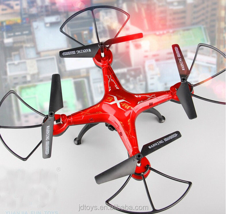 Good Quality Better Price Special Stunt Rolling 6Axis Drone Quadcopter with Camera Better than Syma X8SW