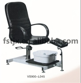 Used Pedicure Chairs For Sale >> Professional Used Beauty Footbath Spa Pedicure Chair No Plumbing For Sale Vs9000 L045 Buy Used Plumbing Tools For Sale Plumb Free Pedicure