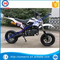 dirt bike led light pocket rocket bike