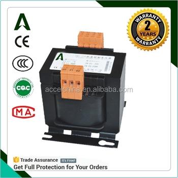Mini Power Small Transformer Single Phase Transformer 220v 18v ...