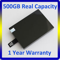 Slim HDD 500 GB Hard Disk for Xbox 360 Wholesale Price