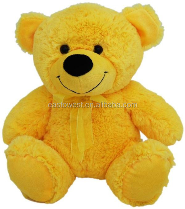 Factory Direct Light Up Teddy Bear Plush Toy,Stuffed&plush Toy ...