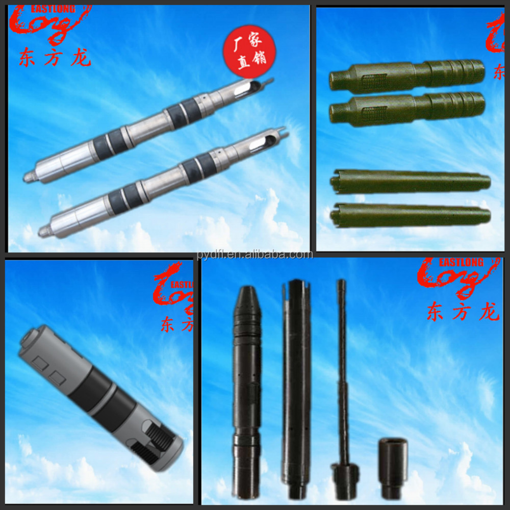 retrievable bridge plug for downhole well tool for export