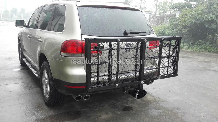 voiture hitch montage pliage porte bagages barres de toit d 39 auto id de produit 60227437519. Black Bedroom Furniture Sets. Home Design Ideas