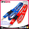 2015 Aritigifts top quality heat transfer lanyard with no MOQ for sale