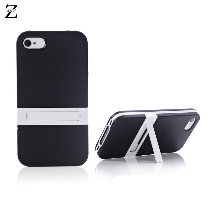 Hot sale Luxury Incredible triangle Phone Cases for Apple iphone4 4s soft TPU case cover Mobile Phone Bags 10 Colors in Stock