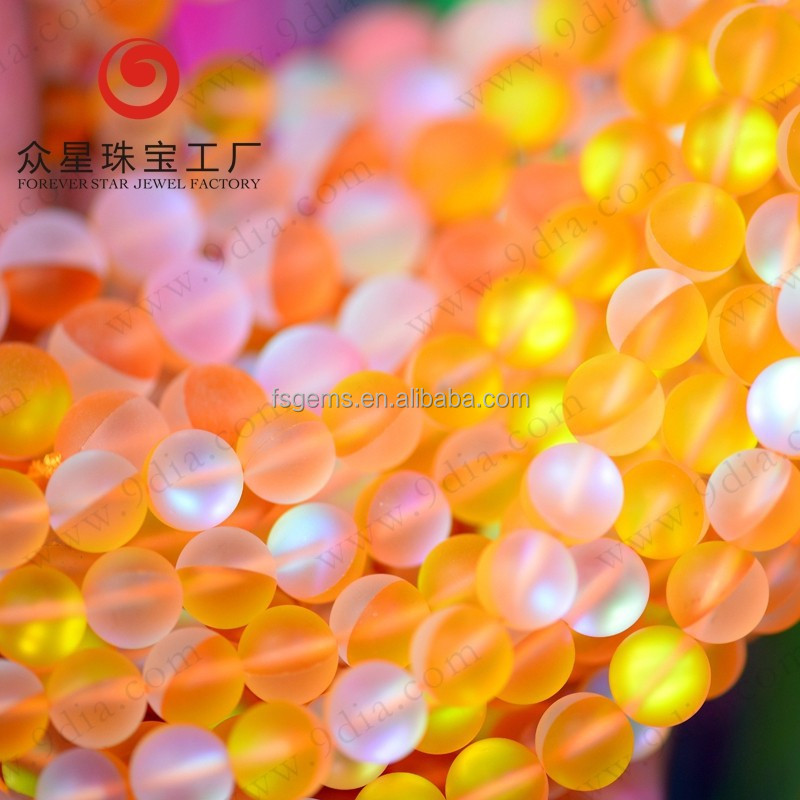 New Arrivals Crystal Glass Beads Imitation Crystal Beads