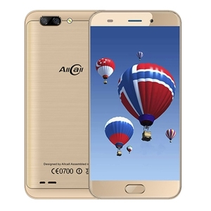Dropshipping 5.2 inch Android 7.0 MTK6737 Quad Core up to 1.3GHz 4G OTG AllCall Atom mobile phone