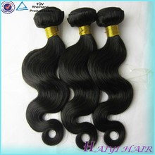 Top quality unprocessed natural raw Thick Ends human hair extensions Each bundle is unique and very special