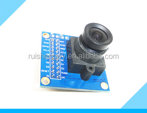 Manufacturer OV7725 camera module STM32 development board