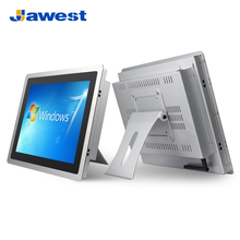 Promotional 17 inch Panel PC high quality touch screen all in one desktop computer