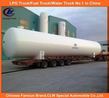 Gas Station Lpg Gas Tanks For Sale For Bulk Lpg Storage ...