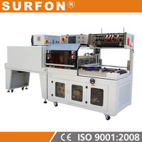 Fully Automatic Side Sealer Factory
