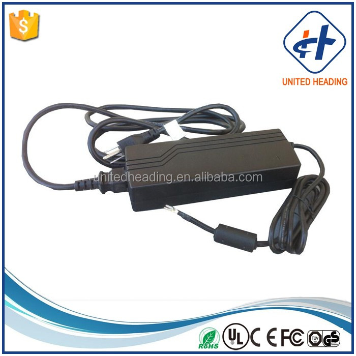 Adaptador da fonte de alimentaço do desktop de 12V 10A com CB do FCC SAA KC do CE ROHS