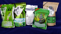The cheapest price wholesale tea leaves