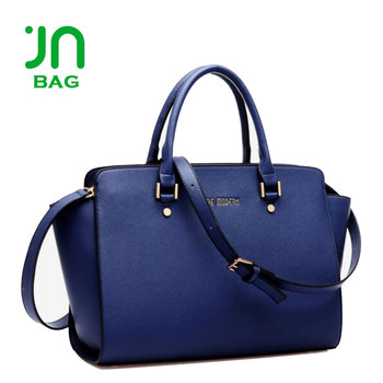 Jianuo Blue Elegance Handbags Elegant Women