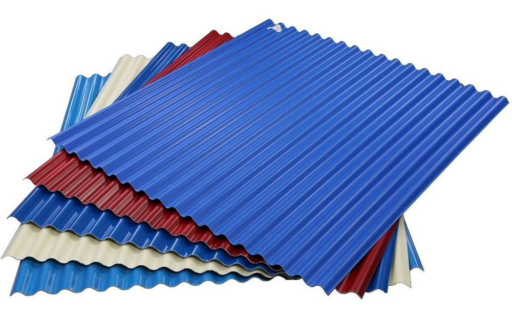 Corrugated Plastic Sheets Lowes For Roofing And Wall Cladding ...