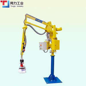 New Arrival Pneumatic Vacuum Steel Manipulator Robot Arm For Handling Equipment