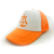 Blank Promotional Cheap Custom Transfer Printing Foam Trucker Cap