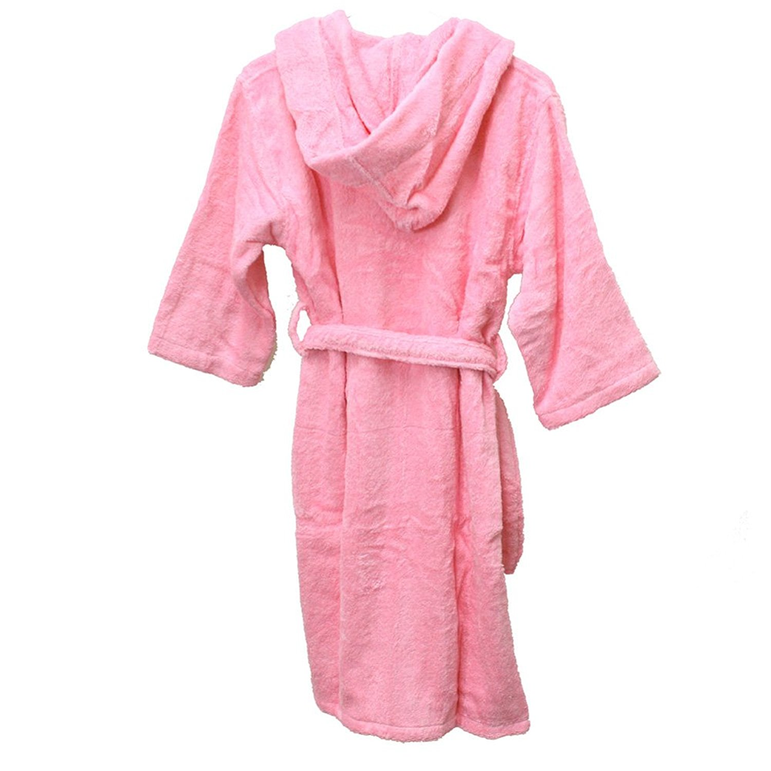 b6d3fa8f36 Get Quotations · Terry Hooded Robes for Girls and Boys