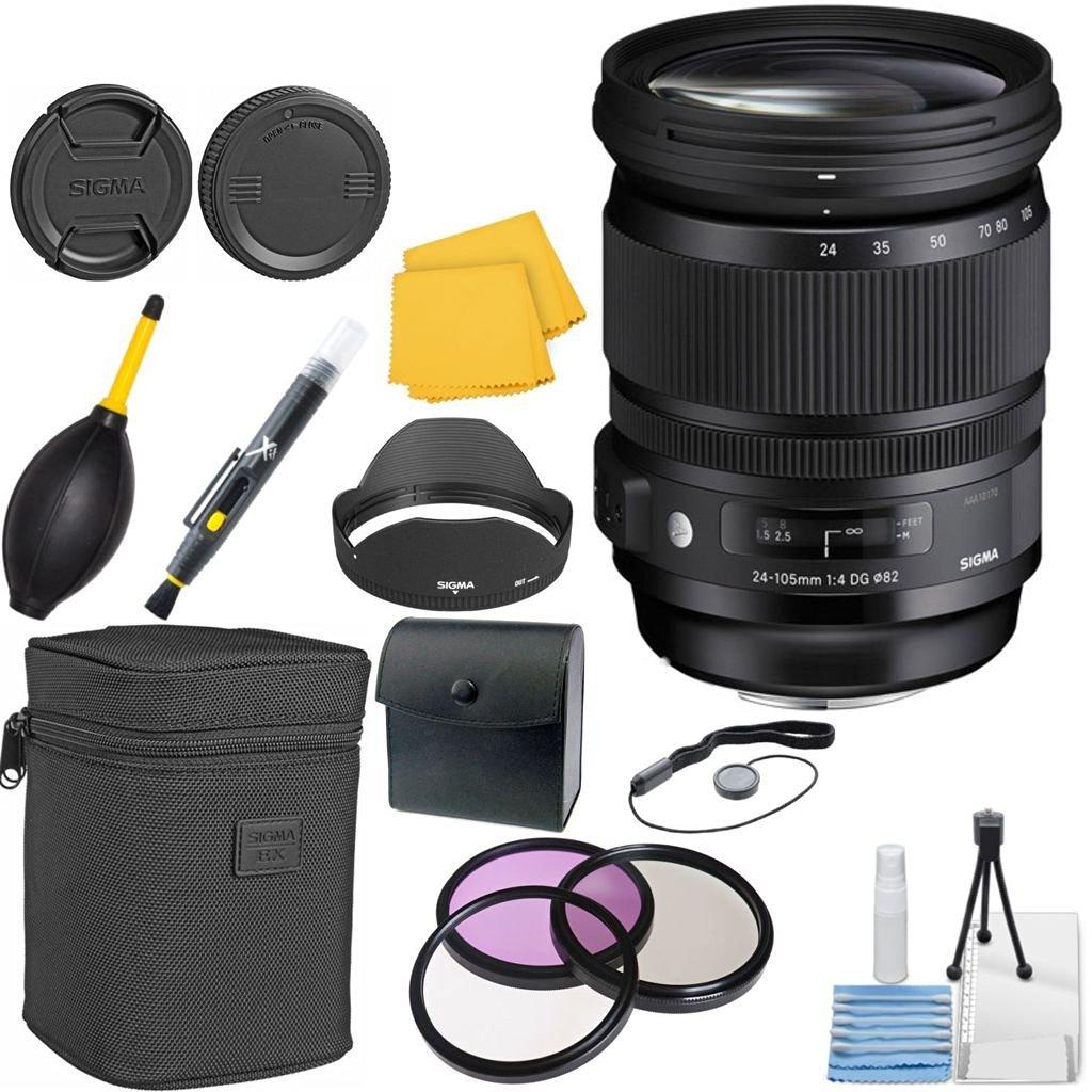 Cheap Best Sigma Zoom Lens Find Deals On Line 70 300mm F 4 56 Dg Os For Nikon Get Quotations 24 105mm 40 Hsm Ct Bundle Cameras