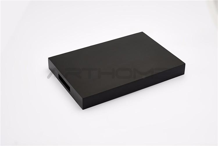Attractive Design Delicate Stackable Tray