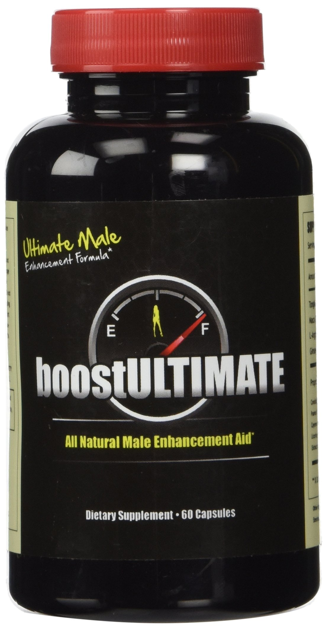 Buy Herbal T Natural Testosterone Booster: Increase Energy Endurance and Libido. Male