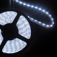 Quality manufacturer led strip outdoor lighting flexible for Christmas outdoor use 335 led strip light