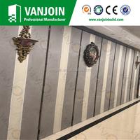 Vanjoin Easy Installation Flexible Green Wall Tiles