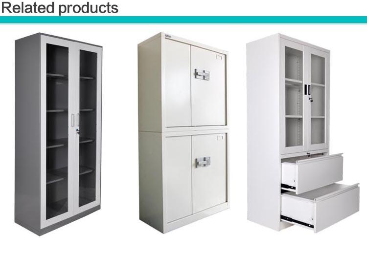 3 Drawer Metal Cupboard Book Cabinet Godrej 4 Drawer Steel Filing ...