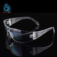 photochromic safety glasses with TPU frame