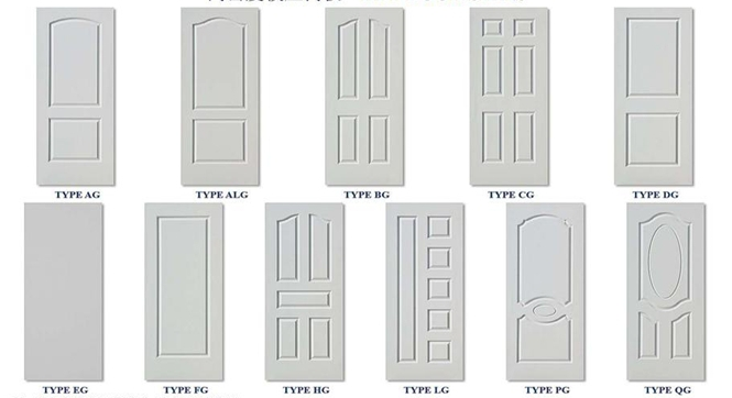 High Quality Interior Hollow Core Mdf Molded Door Buy Mdf Molded Door Hollow Core Door