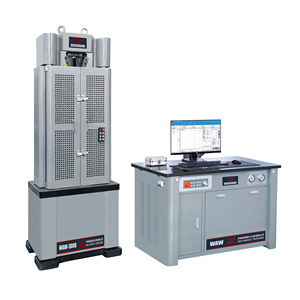 Saturated Ageing Tensile Stiffness (SATS) compressive and tensile force universal testing machine