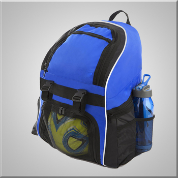 ca6b388419 Soccer Backpack for Kids All Sports Bag Gym Tote Basketball Football  Volleyball