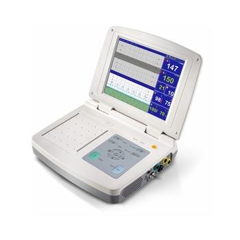 Hospital Equipment Heart Rate Monitor Portable Ctg Fetal ...