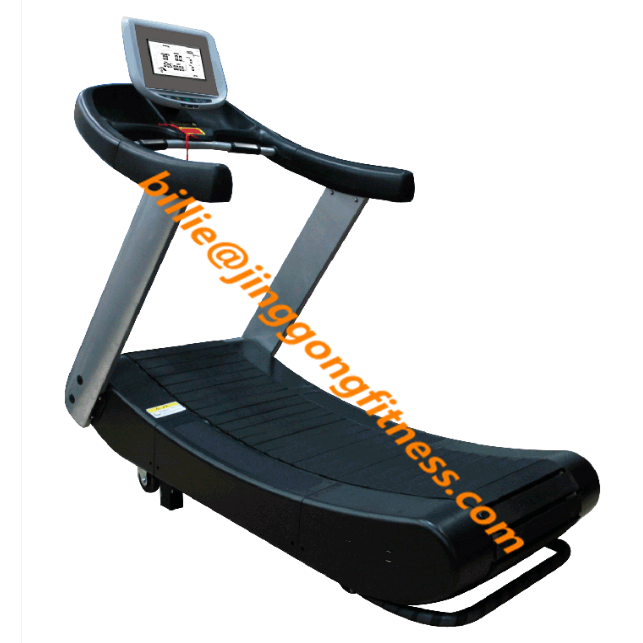 Hot Selling Gym Machine Tapis Roulant Commerciale Self Generating