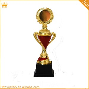 Made in china metal sports trophy cup medal