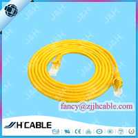 UTP CAT6 23AWG RJ45 Patch Cord Color Optional use for network wiring