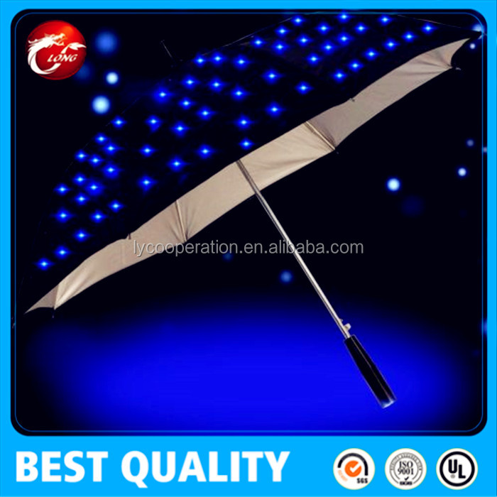 Betron Blade Runner Light Saber Style LED Umbrella with Torch