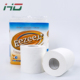 individual wrapped white toilet tissue paper roll and soft and comfortable