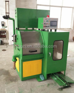 22D small wire drawing machine price