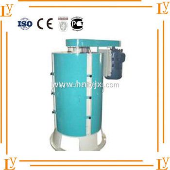 DTP Series Corn Degerminating Machine electric corn degerminator