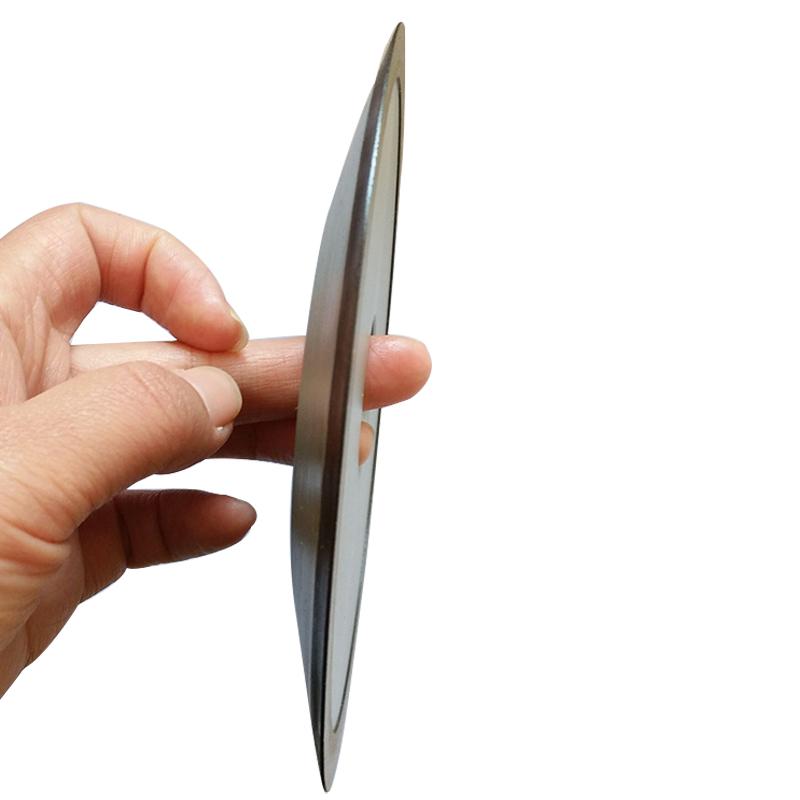 Aşındırıcı Aletler Uzun ömürlü Metal bond elmas taşlama çarkları taşlama için seramik, cam