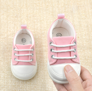 zm41047b children's shoes canvas shoes casual fashion baby shoes