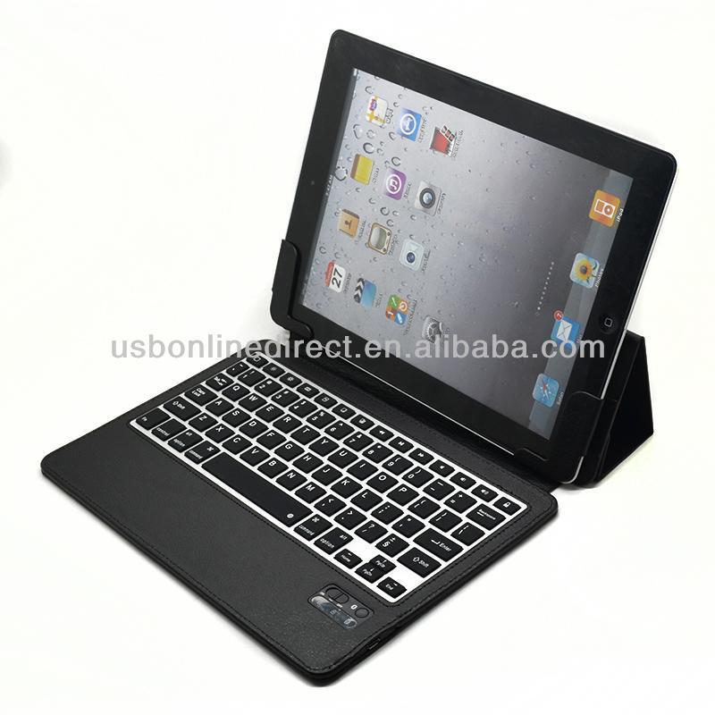 Oem Brand Bluetooth Keyboard For Apple Ipad Air 5 Key Board