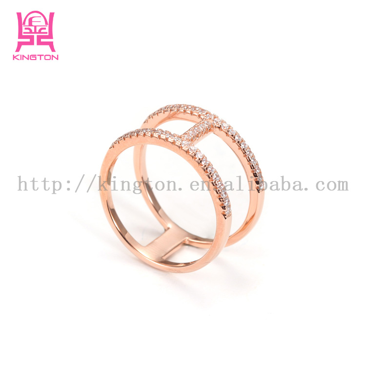 light weight finger ring jewelry design for women with price, View ...