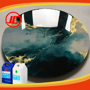Water Clear Casting Resin Epoxy Resin and Epoxy Art Resin for Epoxy Paint