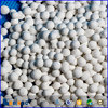Nano silver antibacterial ceramic ball for water treatment