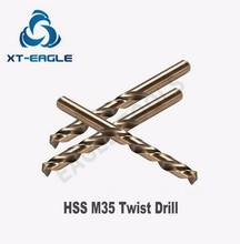 Cheap Best Selling Din338 M35 Cobalt Twist Drill Bit